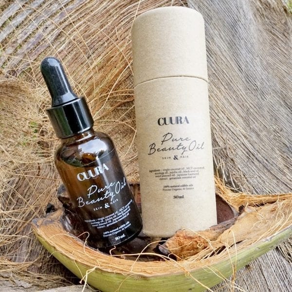 Pure Beauty Oil